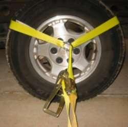 Auto Tie Down
